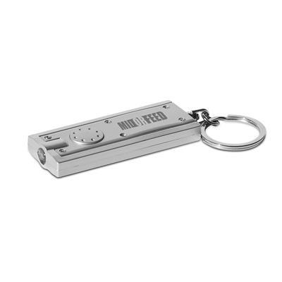 VX-5013 - Key Bright LED Keychain
