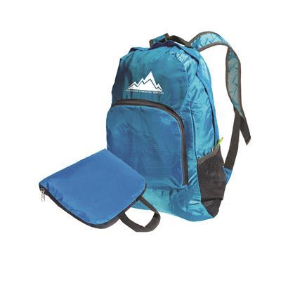 VX-5030 - Matt Foldable Backpack