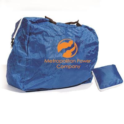 VX-5031 - Lori Foldable Sports Bag