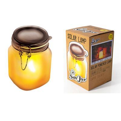 VX-8105 - Suck UK Sun Jar