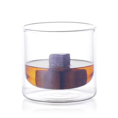 VX-8108 - Epare Double-Wall Whiskey Glass (Set of 2)