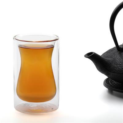 VX-8110 - Epare Double-Wall Turkish Tea Cup (Set of 2)