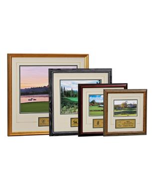 Framed Awards, FPS, Framed Photo Award