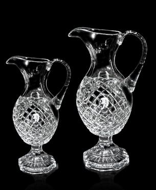 Crystal Trophy Cups, G11, Wexford Trophy