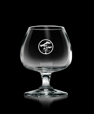 Drinkware, G9238, Estate Brandy Collection