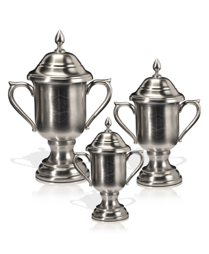 Metal Trophy Cups, M1042, York Trophy Cup