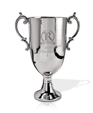 Metal Trophy Cups, M2122, Bedford Trophy Cup