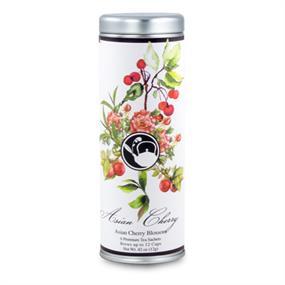 Tea Can Company Asian Cherry Blossom- Skinny Tin