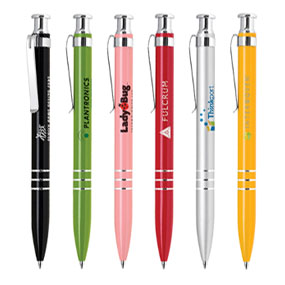 Linear Pen