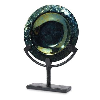 6PT8801RX-5-A - Art Glass