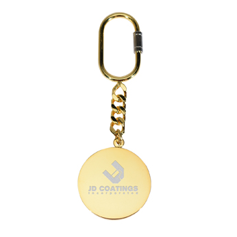 OL-828AG - Business Gifts Keychanins