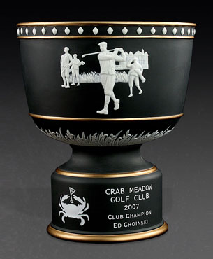 Limited Stocks, CGC1-BOWL, Vintage Bowl Trophy