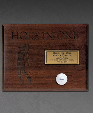 , FS-524, Hole-In-One