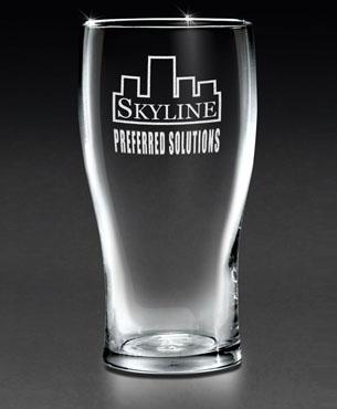 Limited Stocks, G9196-2, Pub Glass