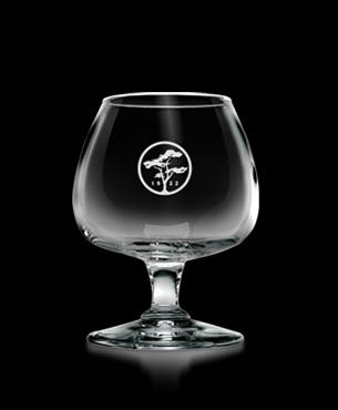 Drinkware, G9238, Estate Brandy Collection