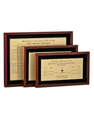 Match Play Awards, MPII, Match Play II Award