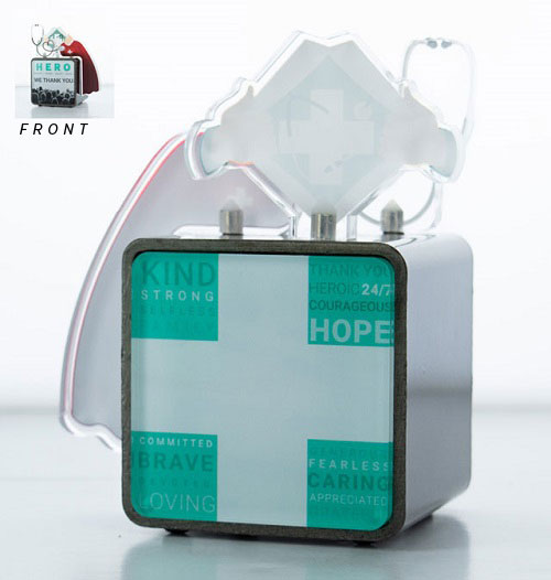 Hero CUbe Product