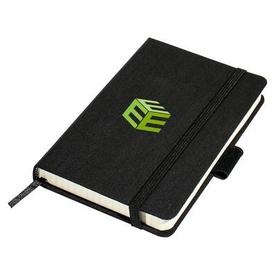 VX-5022-G - Note Taker Journal - Small (Graph)