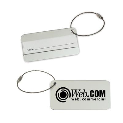 VX-3077 - Luggage Tag