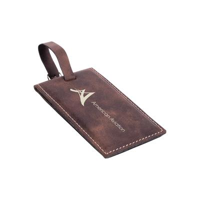 VX-4023 - Tuscany Luggage Tag