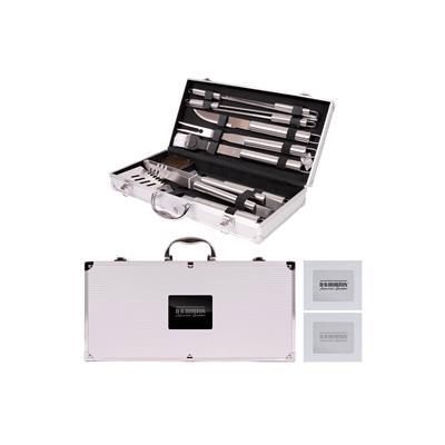 VX-4024 - The Griller BBQ Set