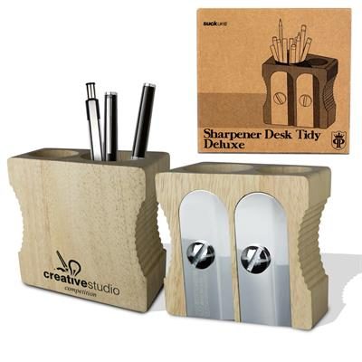 VX-8103 - Suck UK Sharpener Desk Tidy Deluxe