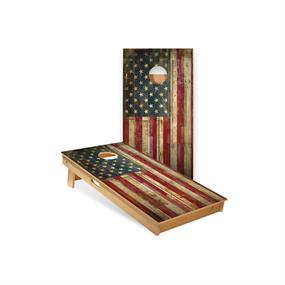 Full Size Cornhole Game