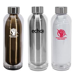 New York Stainless Bottle