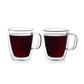 Epare Double-Wall Mug (set of 2)